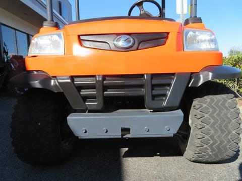 2013 Kubota RTV900XT Utility (Orange) in Sanford, Florida - Photo 15