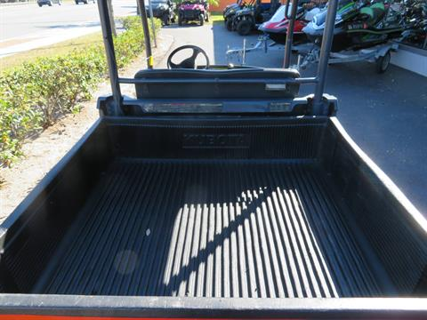 2013 Kubota RTV900XT Utility (Orange) in Sanford, Florida - Photo 24