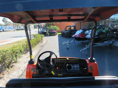 2013 Kubota RTV900XT Utility (Orange) in Sanford, Florida - Photo 27