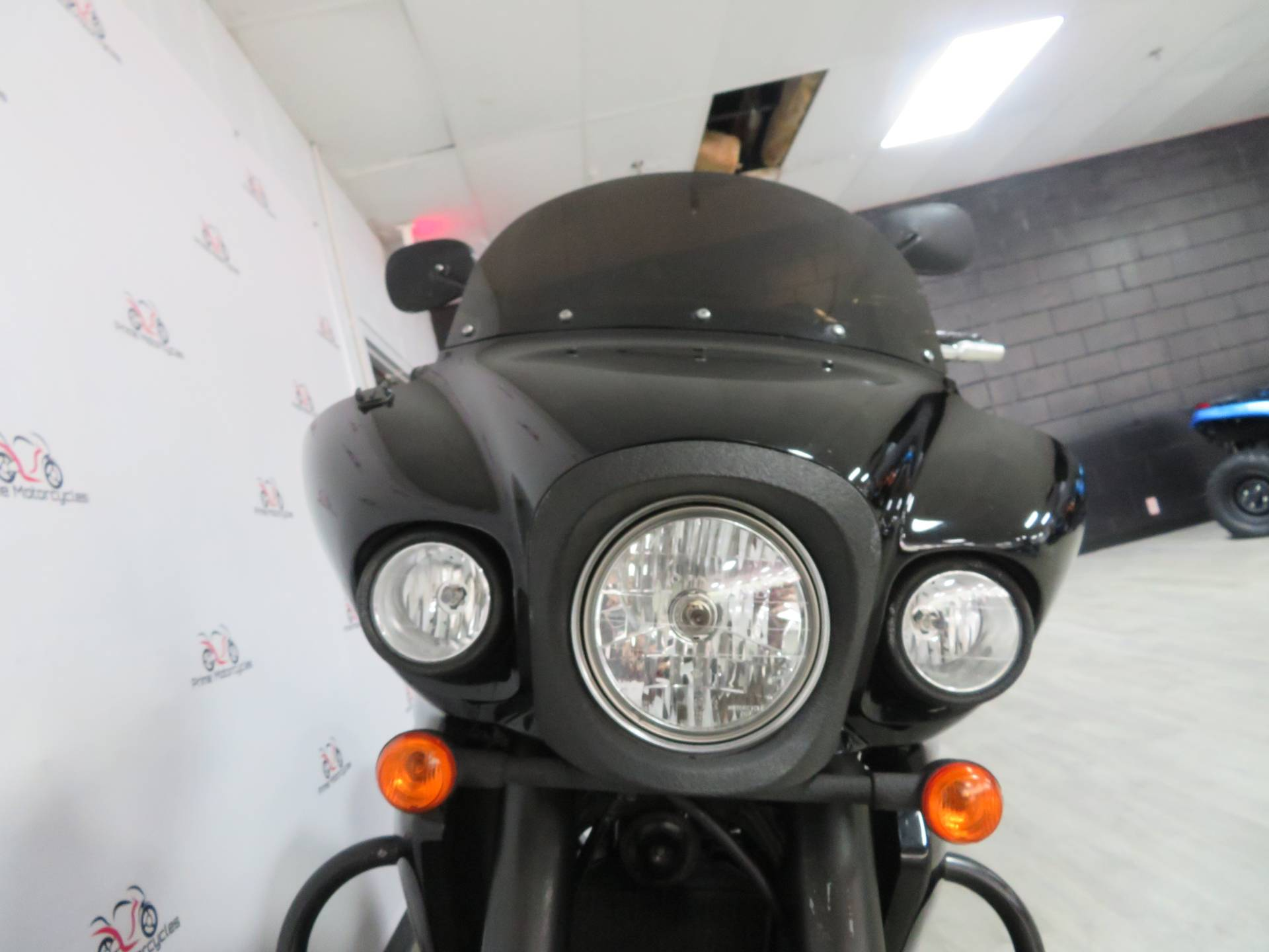 2011 Kawasaki Vulcan® 1700 Vaquero™ in Sanford, Florida - Photo 16