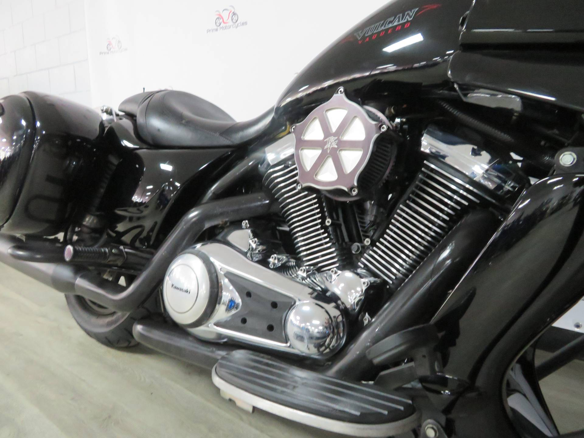 2011 Kawasaki Vulcan® 1700 Vaquero™ in Sanford, Florida - Photo 18