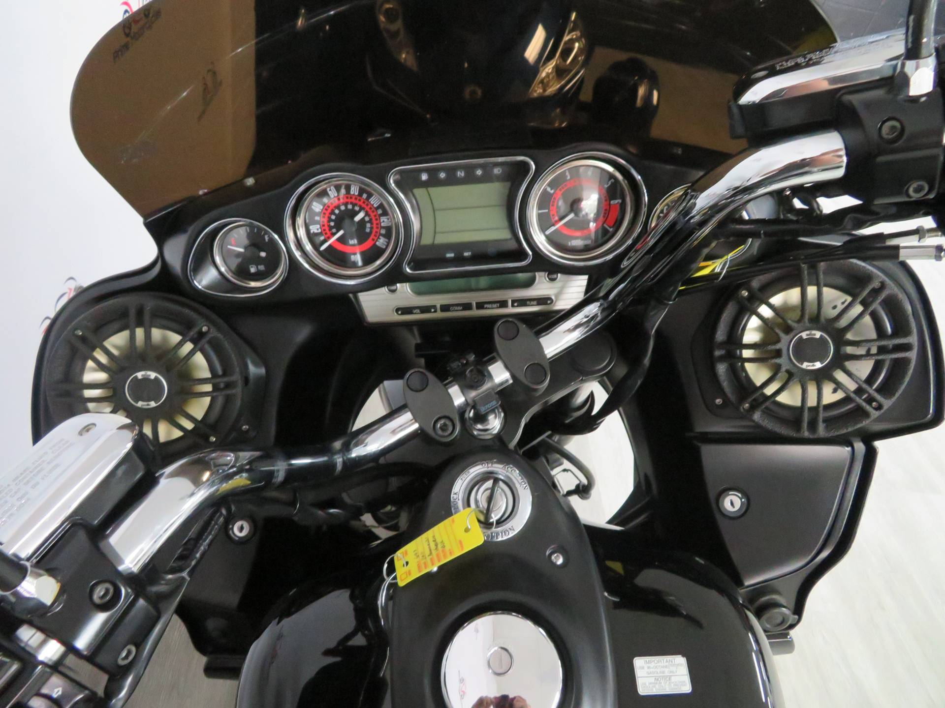 2011 Kawasaki Vulcan® 1700 Vaquero™ in Sanford, Florida - Photo 26