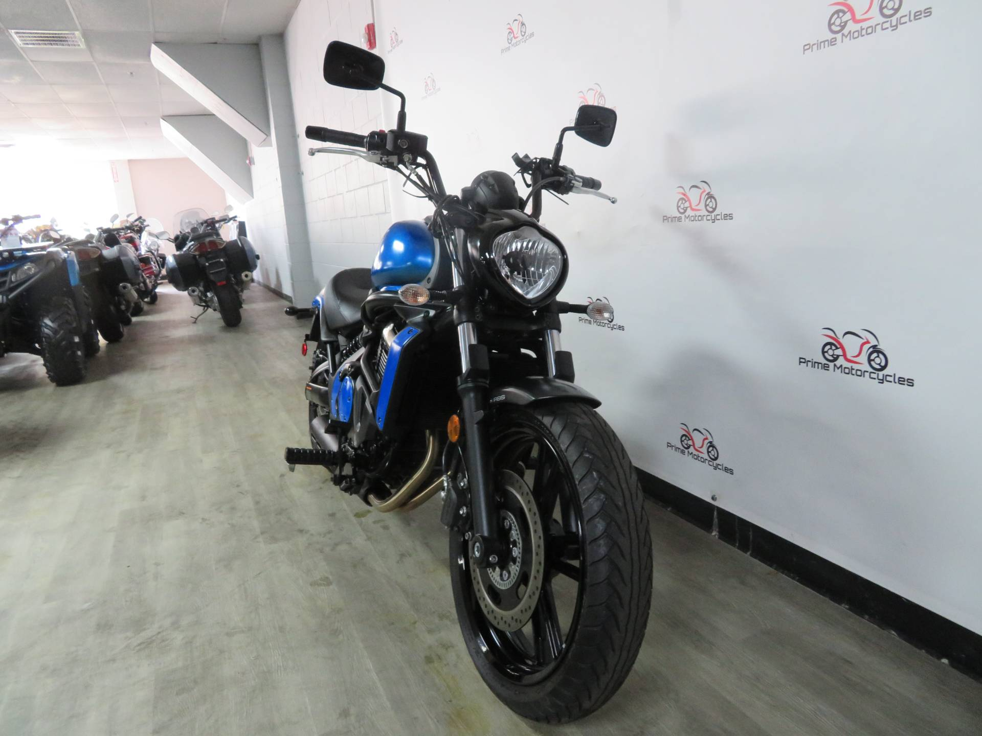 2017 Kawasaki Vulcan S ABS SE in Sanford, Florida - Photo 5