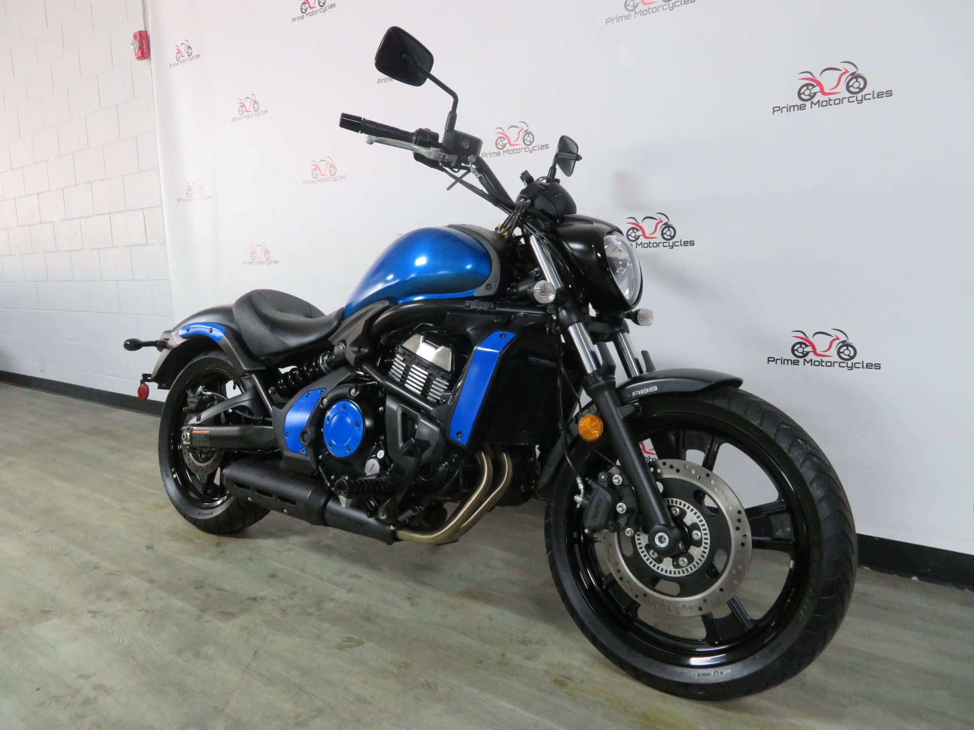 2017 Kawasaki Vulcan S ABS SE in Sanford, Florida - Photo 6