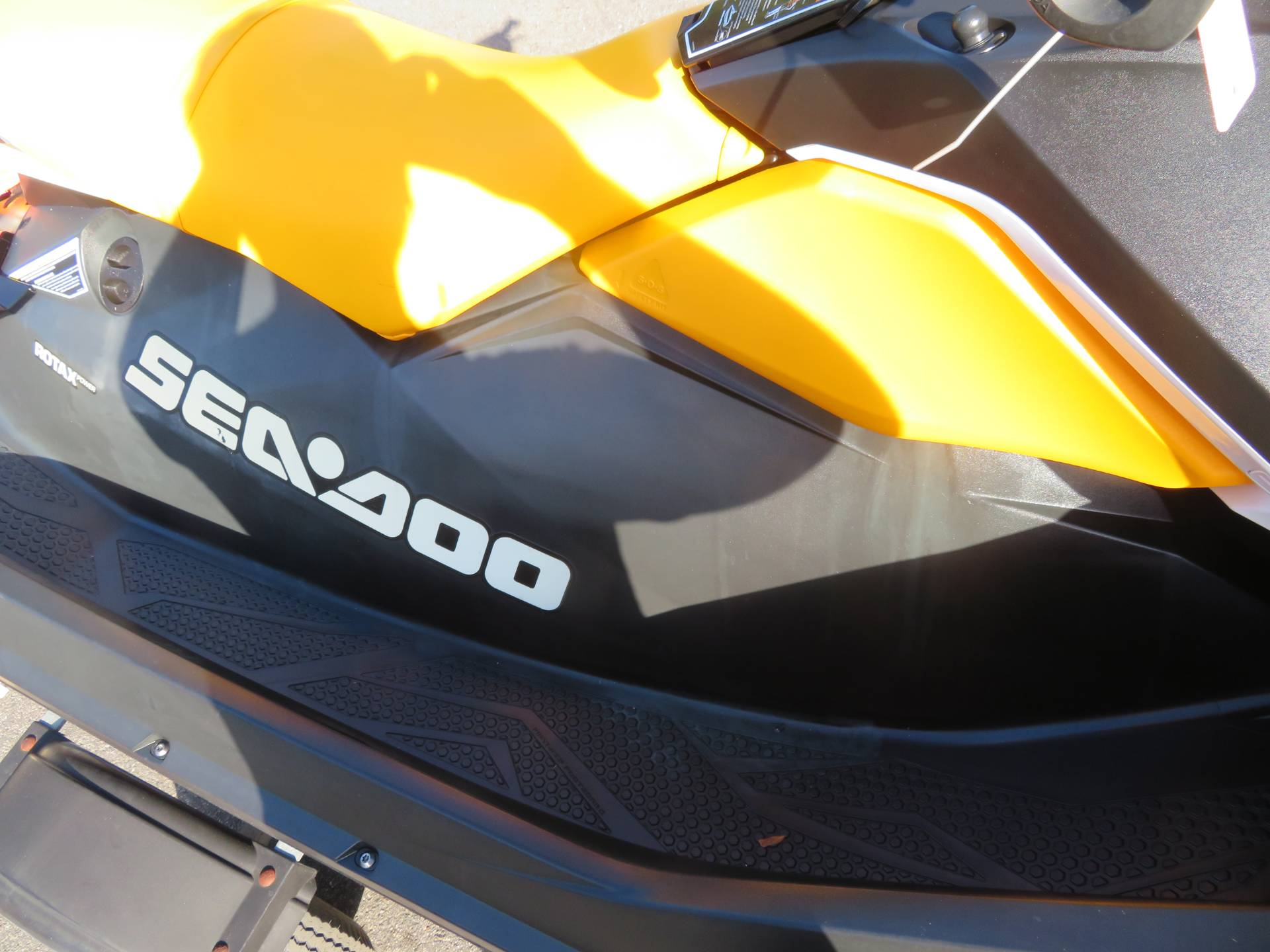 2018 Sea-Doo SPARK 3up 900 H.O. ACE iBR + Convenience Package in Sanford, Florida - Photo 13