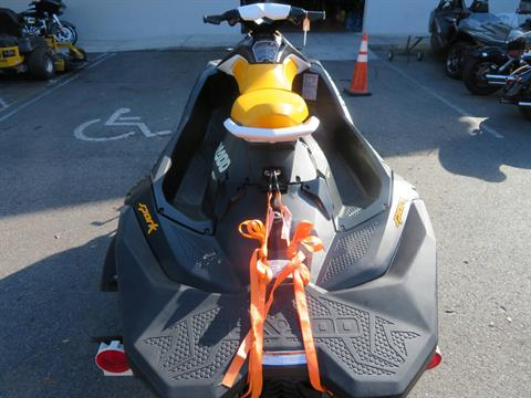 2018 Sea-Doo SPARK 3up 900 H.O. ACE iBR + Convenience Package in Sanford, Florida - Photo 20