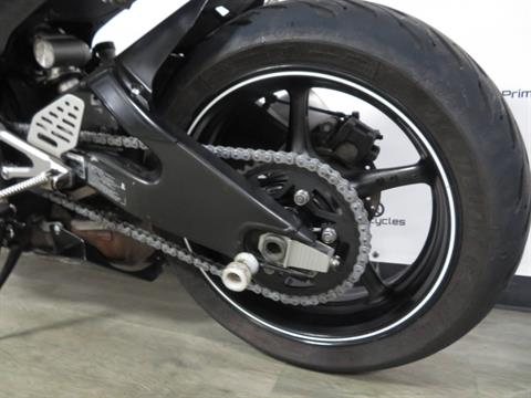 2011 Yamaha YZF-R6 in Sanford, Florida - Photo 11