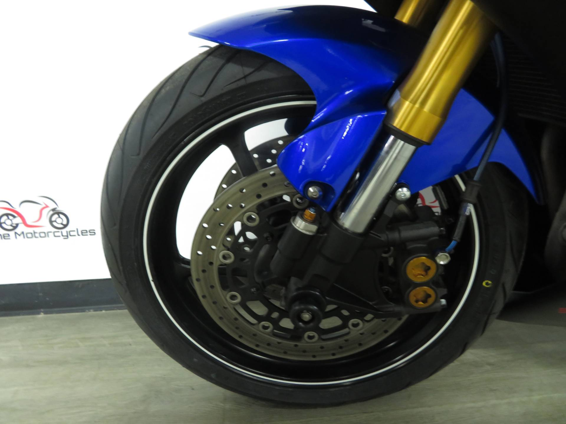 2011 Yamaha YZF-R6 in Sanford, Florida - Photo 14