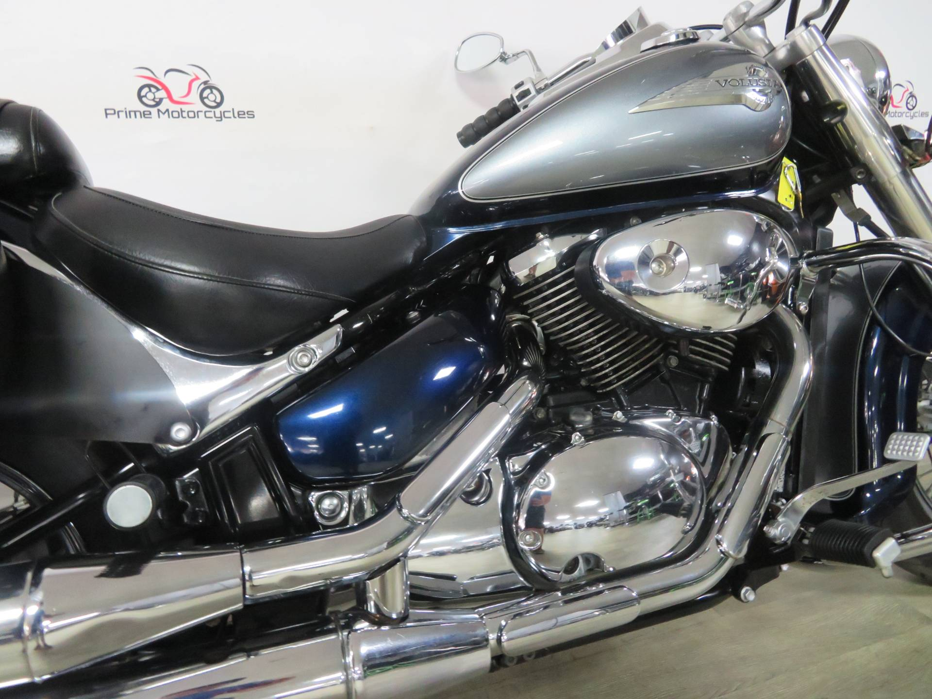 2004 Suzuki Intruder Volusia 800 in Sanford, Florida - Photo 21