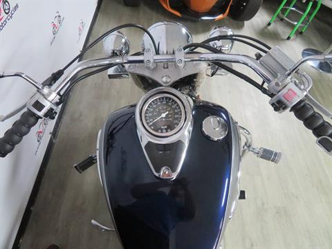 2004 Suzuki Intruder Volusia 800 in Sanford, Florida - Photo 28