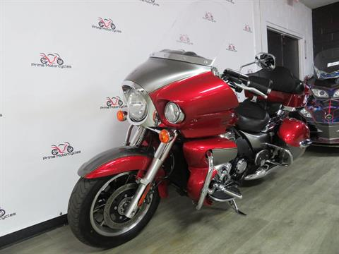 2014 Kawasaki Vulcan® 1700 Voyager® ABS in Sanford, Florida - Photo 2
