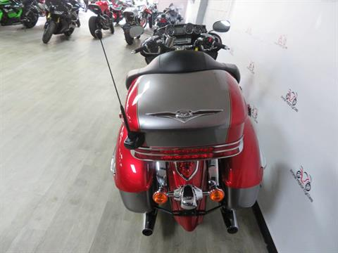 2014 Kawasaki Vulcan® 1700 Voyager® ABS in Sanford, Florida - Photo 9