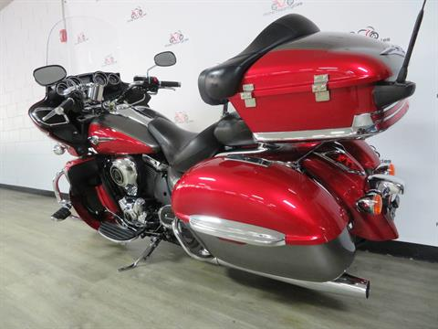 2014 Kawasaki Vulcan® 1700 Voyager® ABS in Sanford, Florida - Photo 10