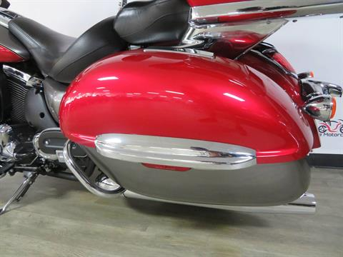 2014 Kawasaki Vulcan® 1700 Voyager® ABS in Sanford, Florida - Photo 11