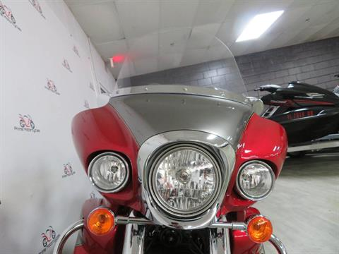2014 Kawasaki Vulcan® 1700 Voyager® ABS in Sanford, Florida - Photo 16
