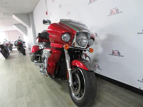 2014 Kawasaki Vulcan® 1700 Voyager® ABS in Sanford, Florida - Photo 5