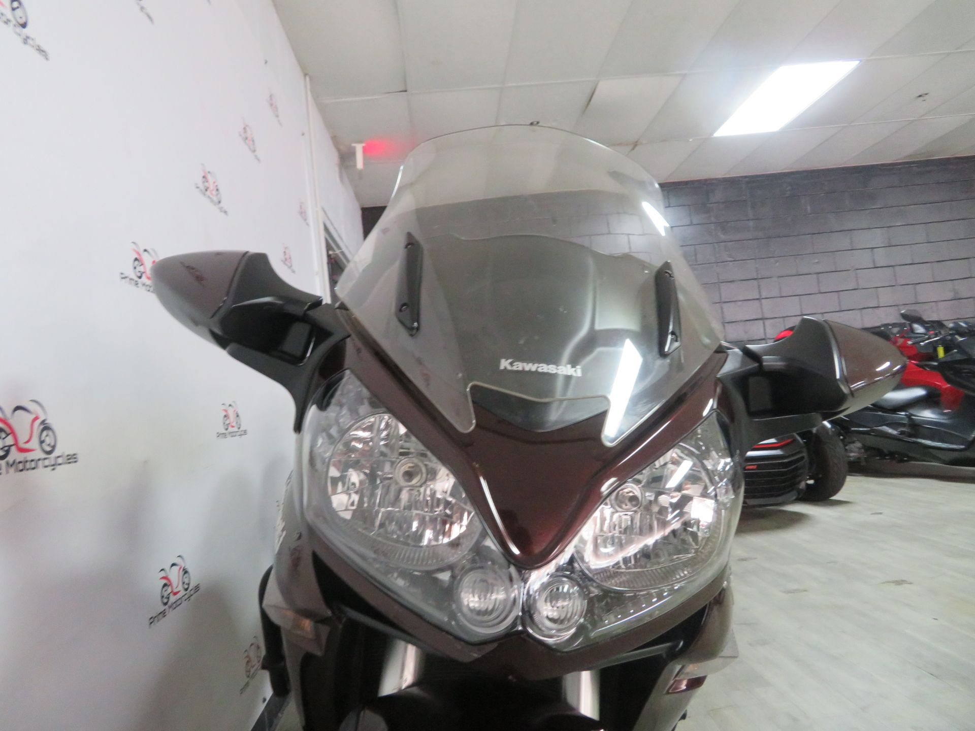 2012 Kawasaki Concours™ 14 ABS in Sanford, Florida - Photo 16