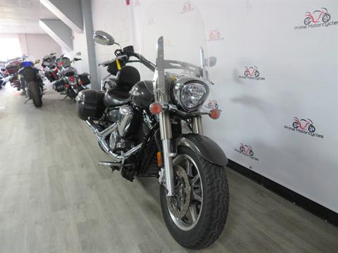 2012 Yamaha V Star 1300 Tourer in Sanford, Florida - Photo 5