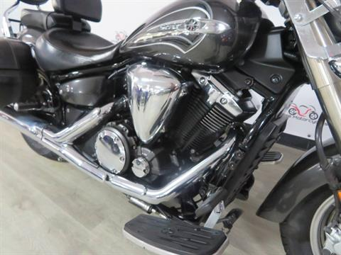 2012 Yamaha V Star 1300 Tourer in Sanford, Florida - Photo 18