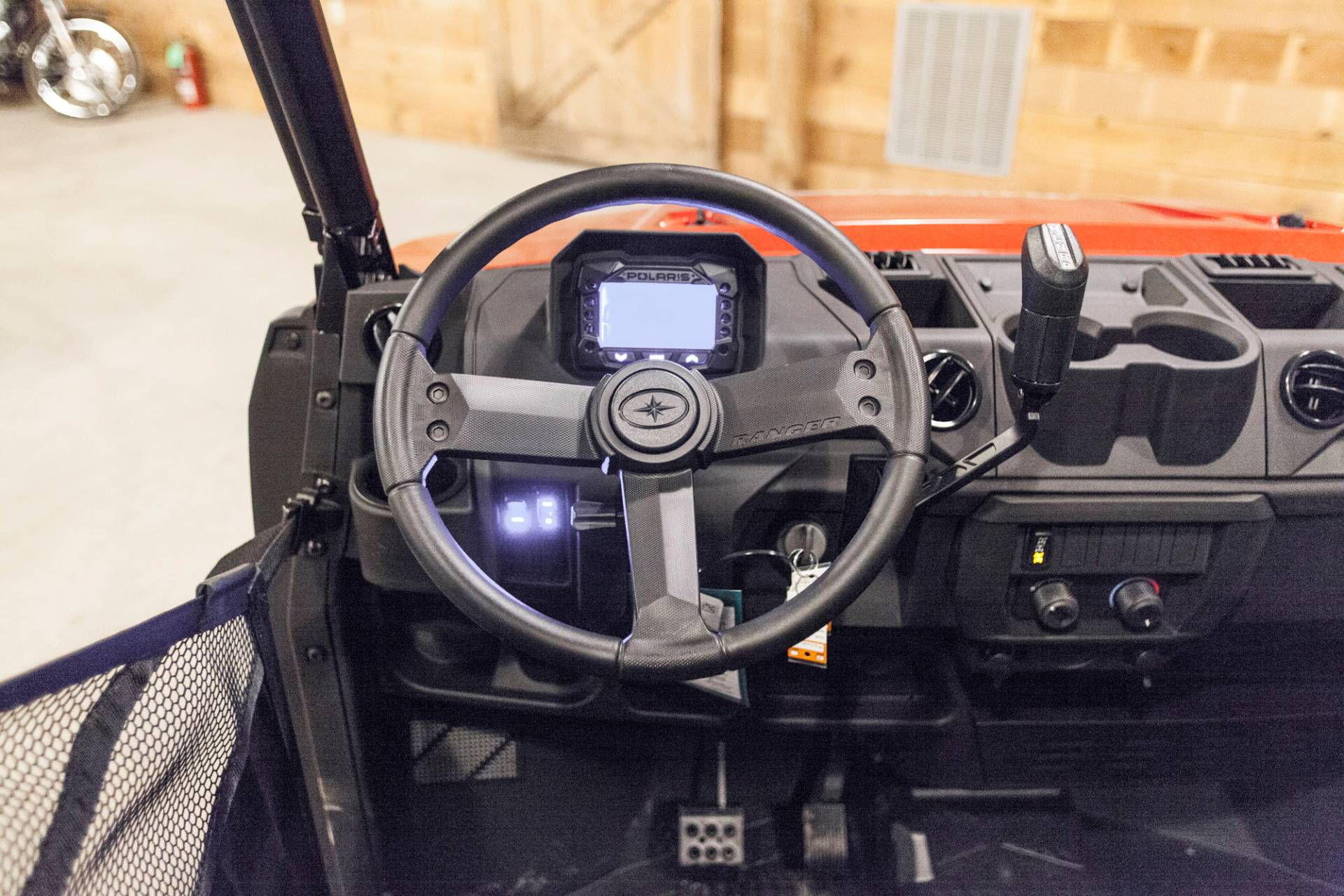 2020 Polaris Ranger 1000 Premium + Winter Prep Package in Valentine, Nebraska - Photo 9