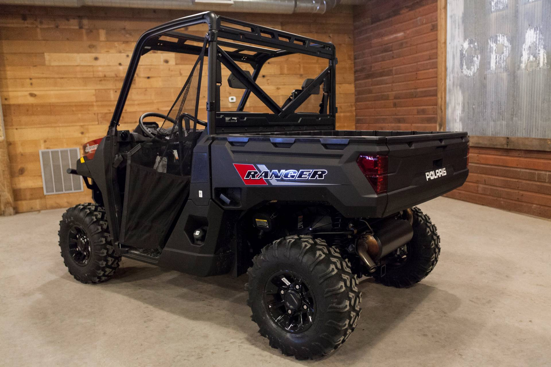 2020 Polaris Ranger 1000 Premium + Winter Prep Package in Valentine, Nebraska - Photo 8