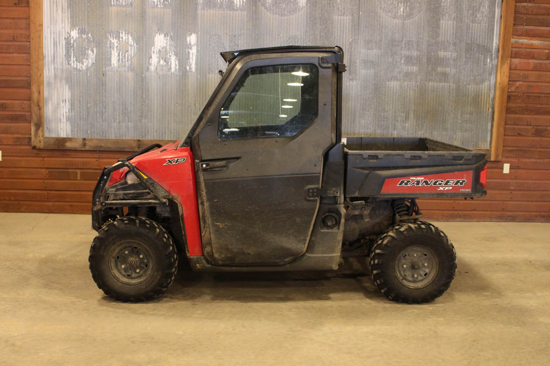 2016 Polaris Ranger570 Full Size in Valentine, Nebraska - Photo 1