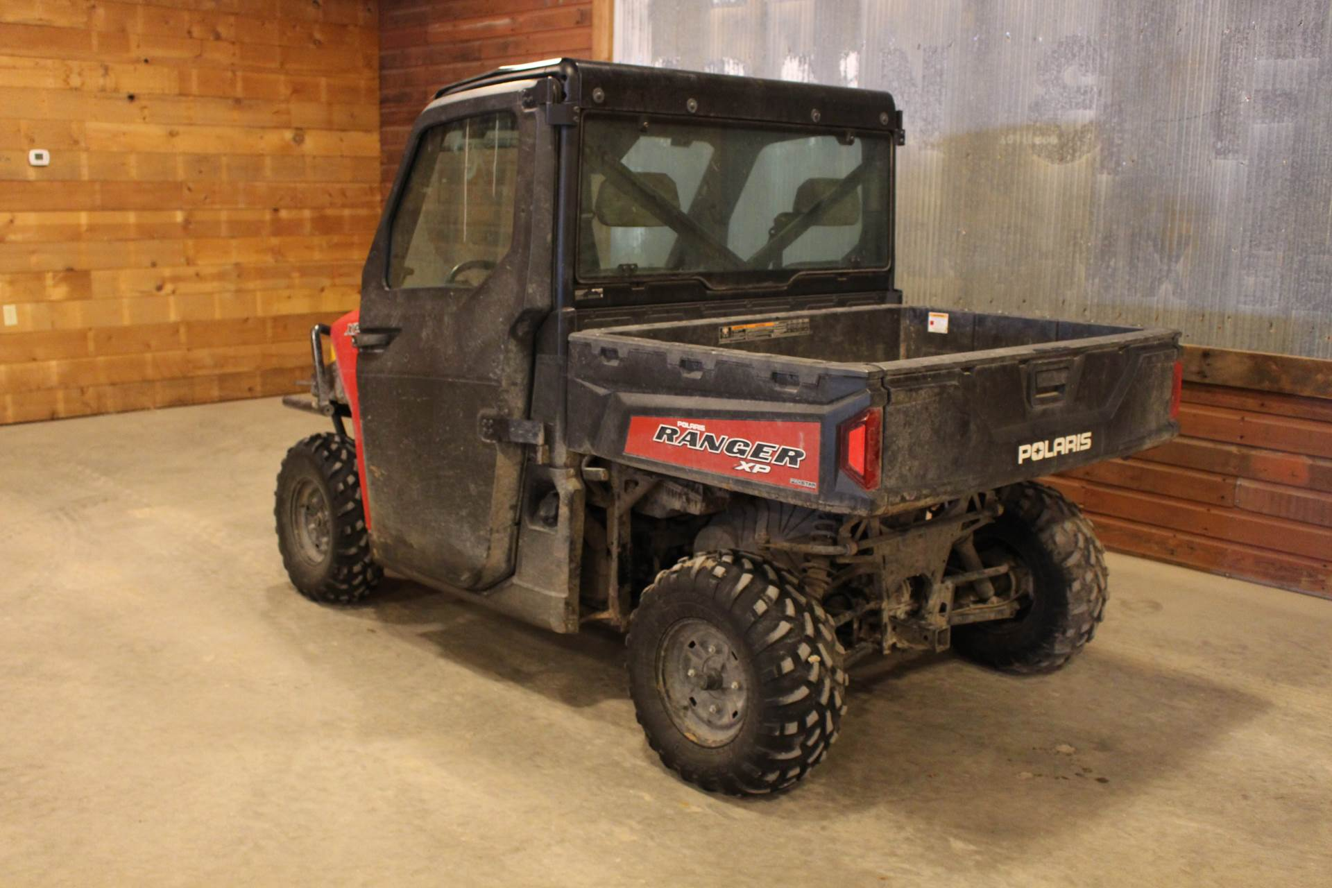 2016 Polaris Ranger570 Full Size in Valentine, Nebraska - Photo 3