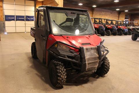 2016 Polaris Ranger570 Full Size in Valentine, Nebraska - Photo 6