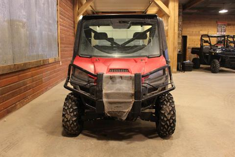 2016 Polaris Ranger570 Full Size in Valentine, Nebraska - Photo 7