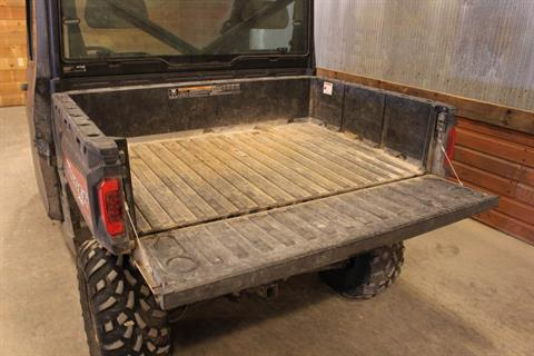 2016 Polaris Ranger570 Full Size in Valentine, Nebraska - Photo 8