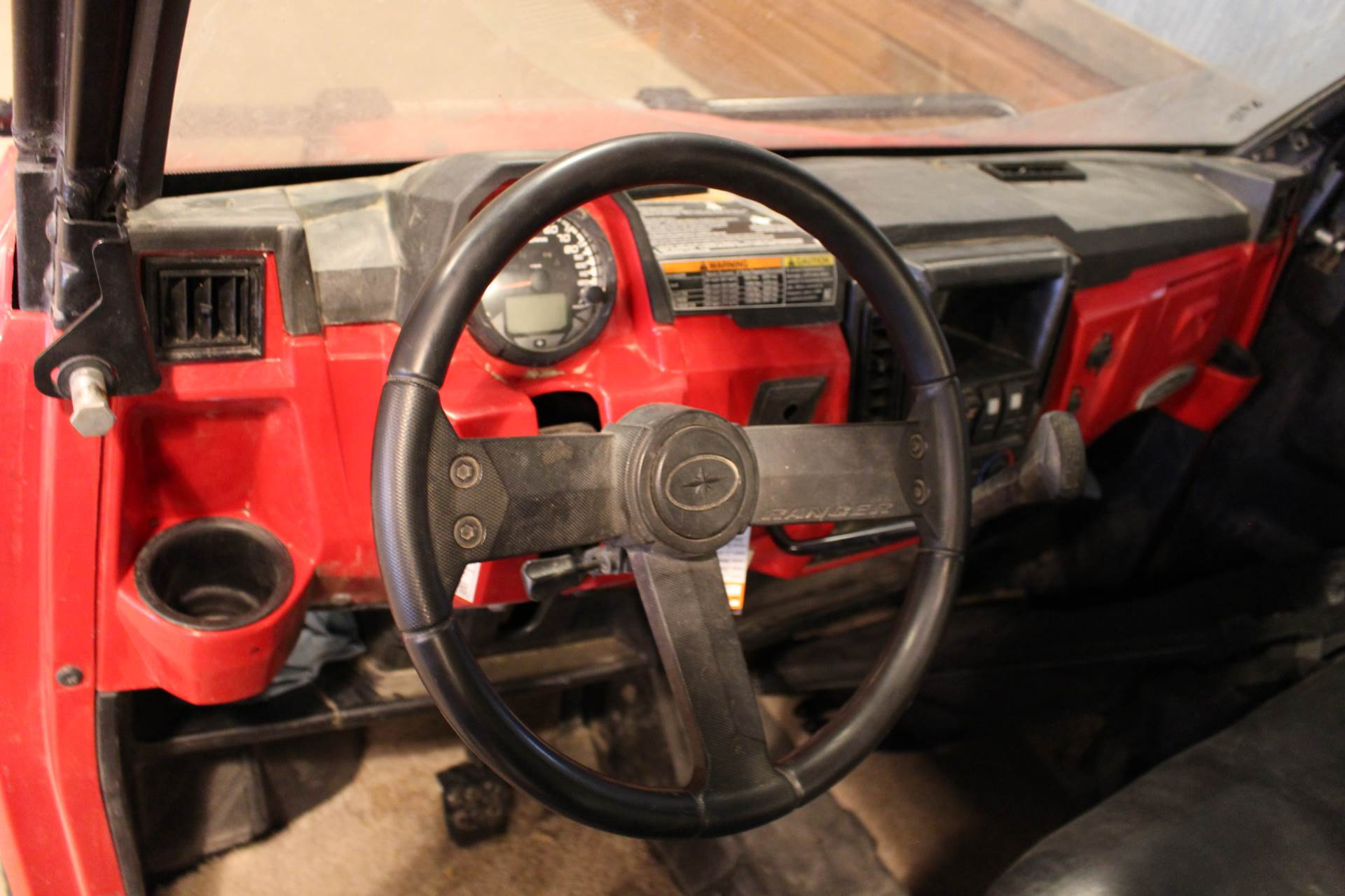2016 Polaris Ranger570 Full Size in Valentine, Nebraska - Photo 10