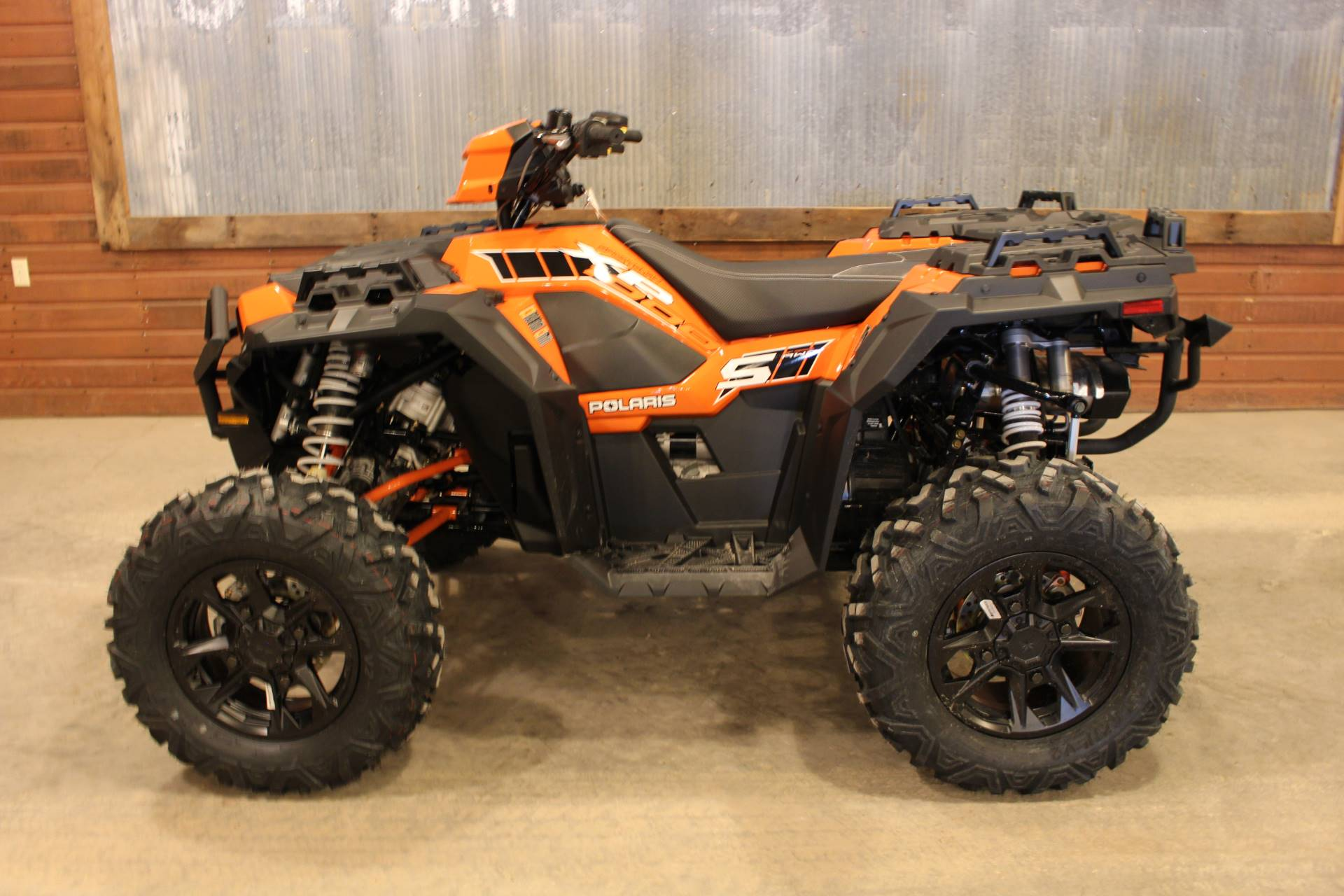 2020 Polaris Sportsman XP 1000 S in Valentine, Nebraska - Photo 1