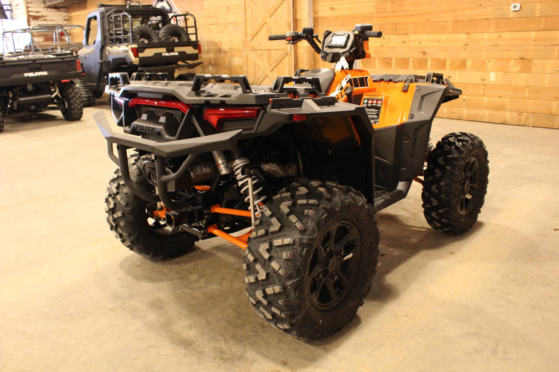 2020 Polaris Sportsman XP 1000 S in Valentine, Nebraska - Photo 6