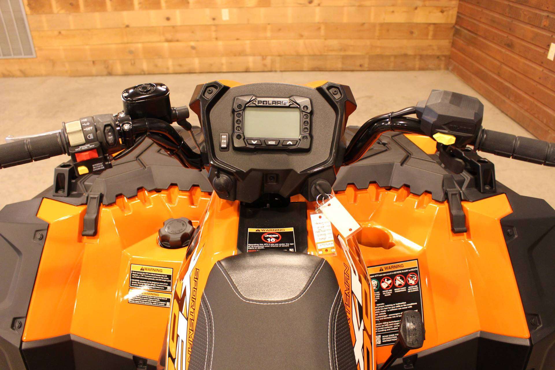 2020 Polaris Sportsman XP 1000 S in Valentine, Nebraska - Photo 7