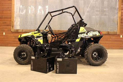 2019 Polaris RZR 170 EFI in Valentine, Nebraska - Photo 1