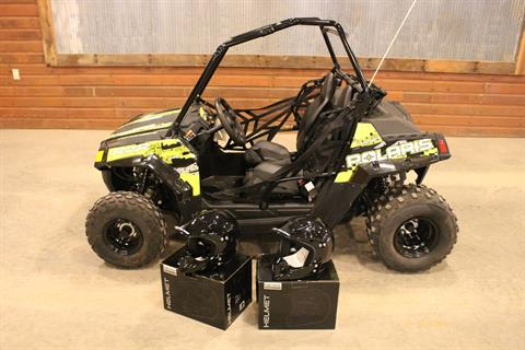 2019 Polaris RZR 170 EFI in Valentine, Nebraska - Photo 2