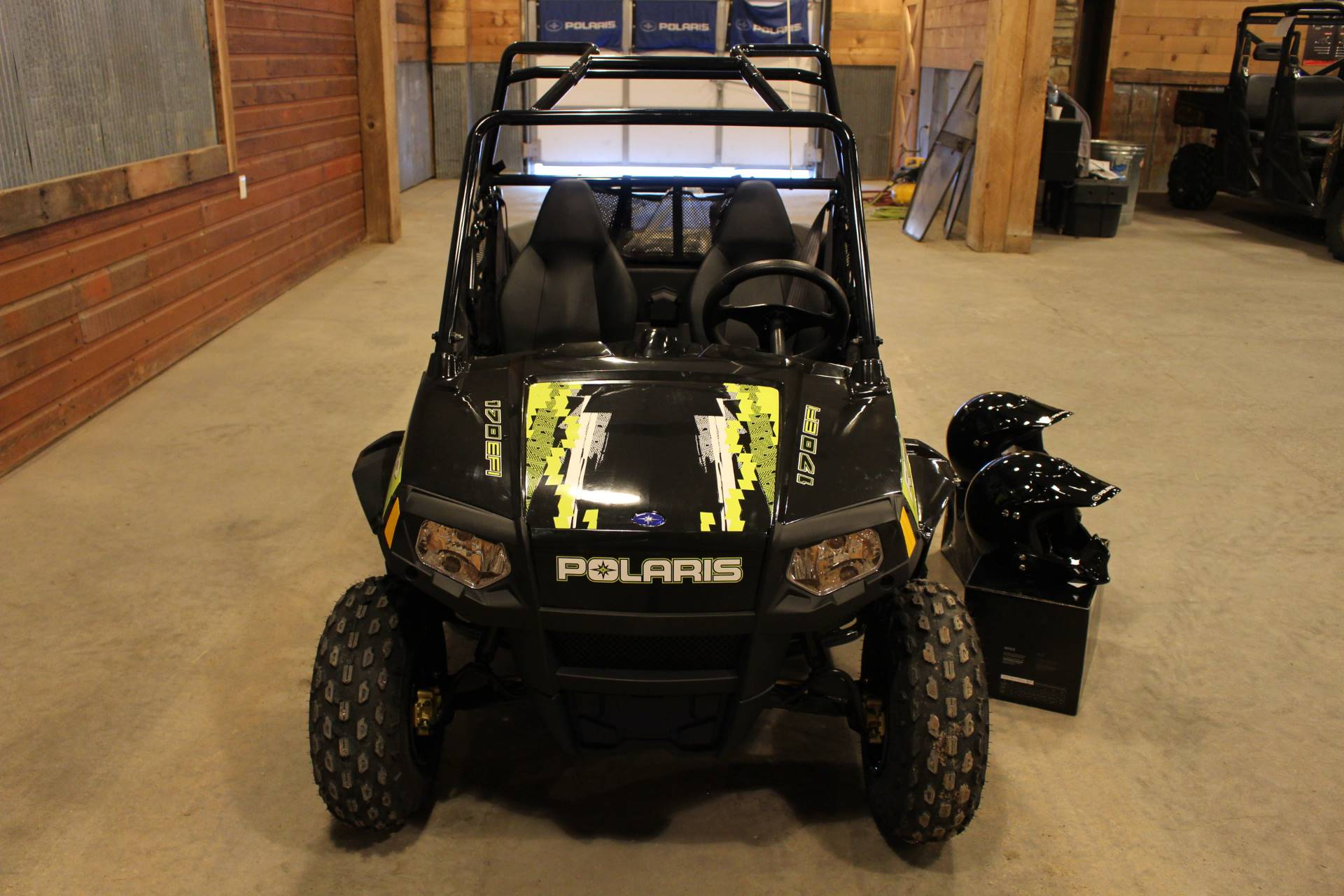 2019 Polaris RZR 170 EFI in Valentine, Nebraska - Photo 3