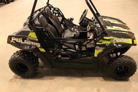 2019 Polaris RZR 170 EFI in Valentine, Nebraska - Photo 5