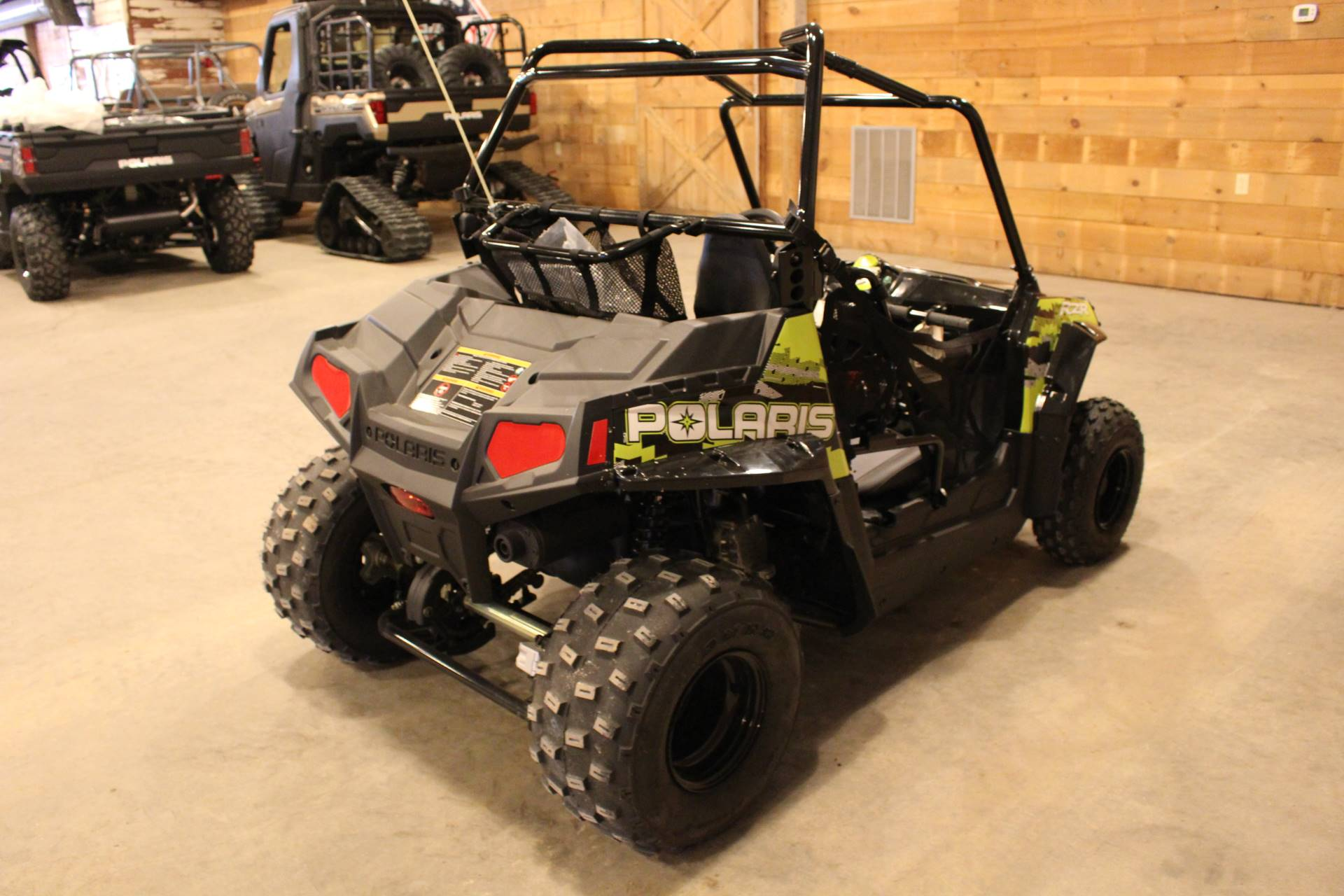 2019 Polaris RZR 170 EFI in Valentine, Nebraska - Photo 6