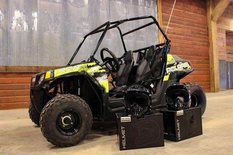 2019 Polaris RZR 170 EFI in Valentine, Nebraska - Photo 9