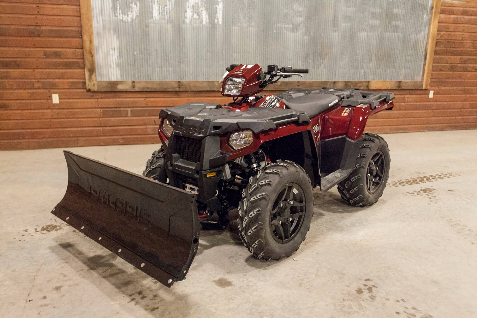 2019 Polaris Sportsman 570 SP in Valentine, Nebraska - Photo 2