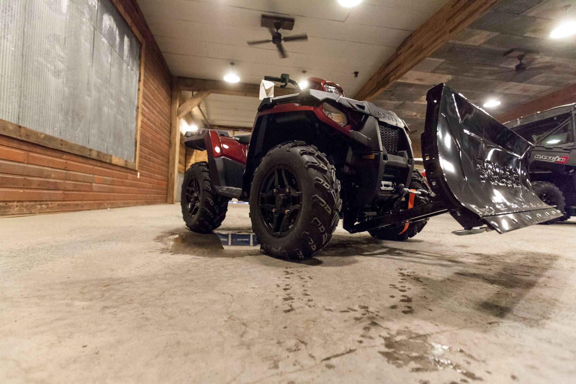2019 Polaris Sportsman 570 SP in Valentine, Nebraska - Photo 4