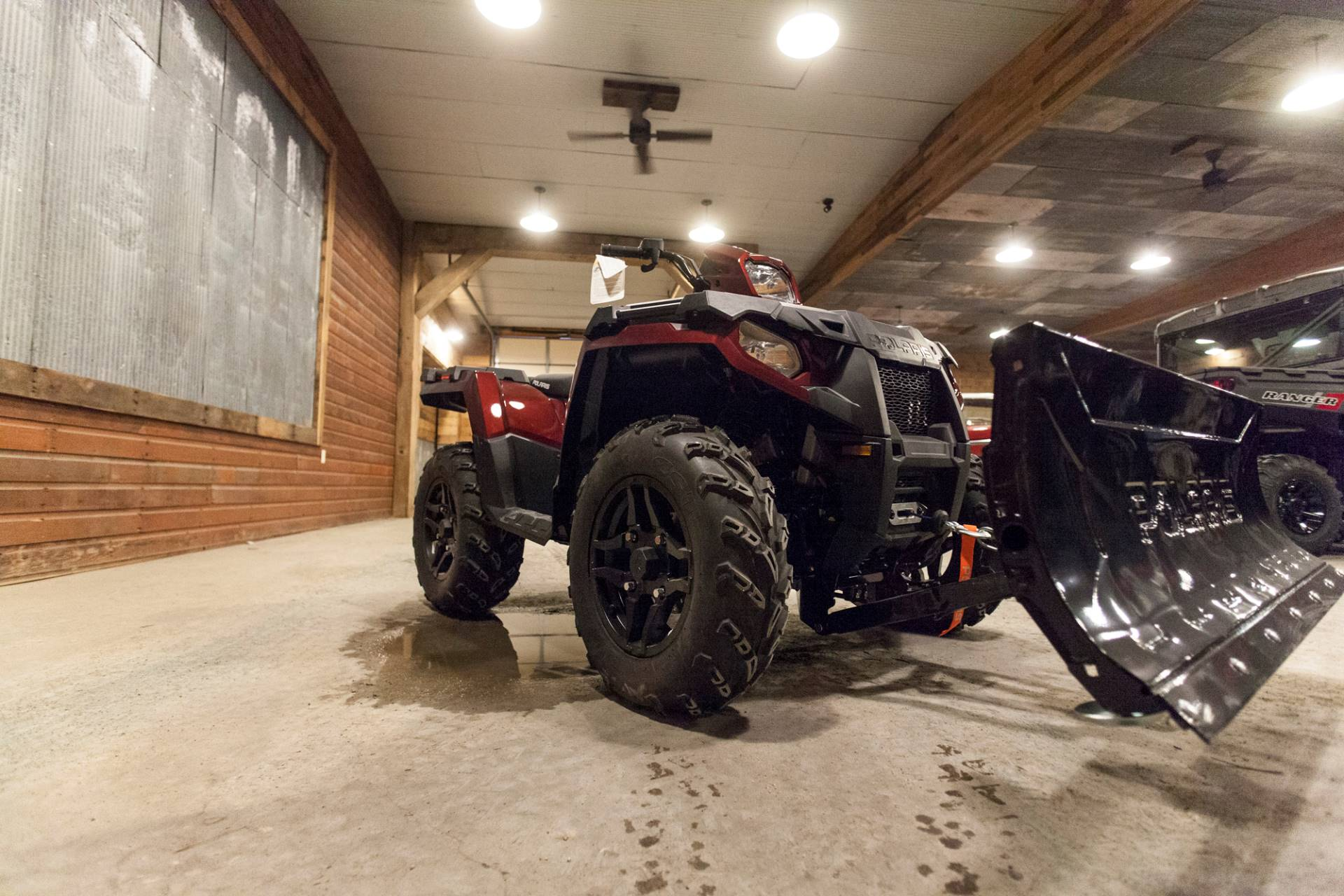 2019 Polaris Sportsman 570 SP in Valentine, Nebraska - Photo 5