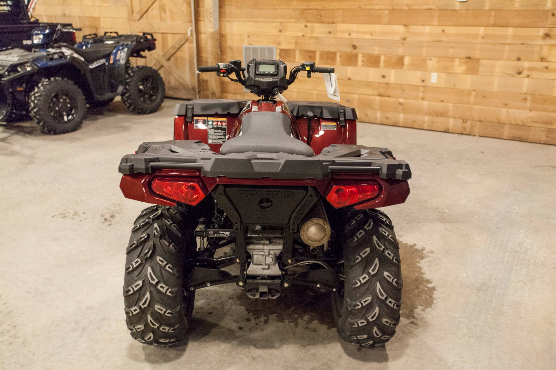 2019 Polaris Sportsman 570 SP in Valentine, Nebraska - Photo 8