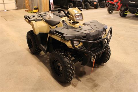2019 Polaris Sportsman 570 EPS LE in Valentine, Nebraska - Photo 7