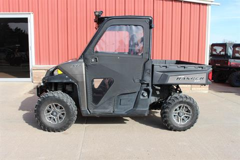 2013 Polaris Ranger XP® 900 LE in Valentine, Nebraska - Photo 1