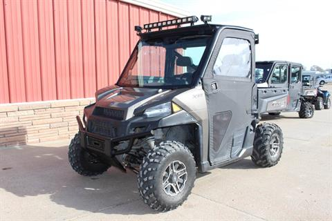 2013 Polaris Ranger XP® 900 LE in Valentine, Nebraska - Photo 2