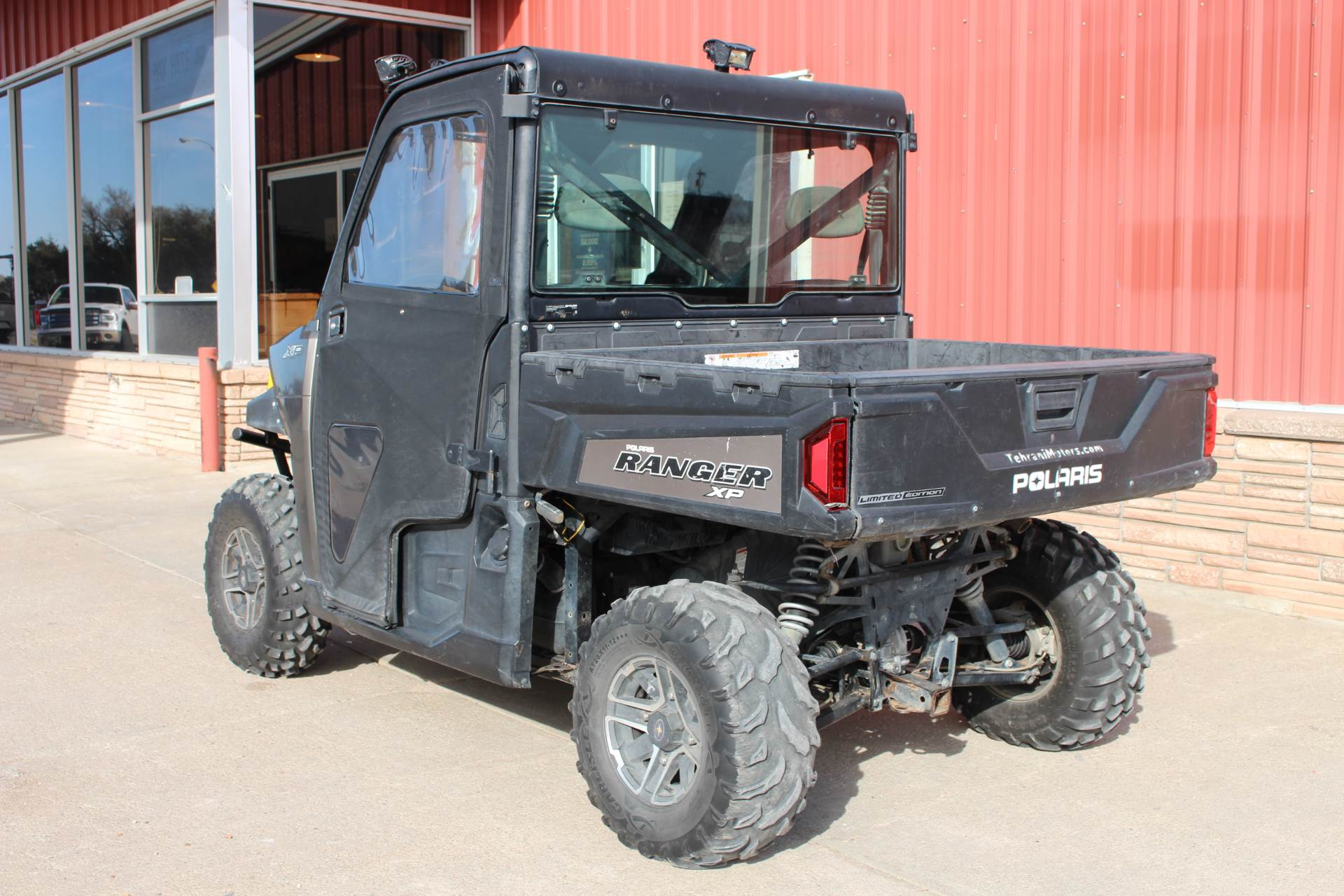 2013 Polaris Ranger XP® 900 LE in Valentine, Nebraska - Photo 3
