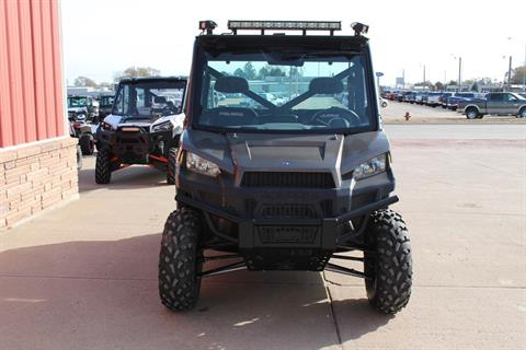 2013 Polaris Ranger XP® 900 LE in Valentine, Nebraska - Photo 7