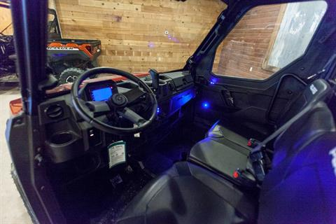 2020 Polaris Ranger 1000 Premium in Valentine, Nebraska - Photo 12